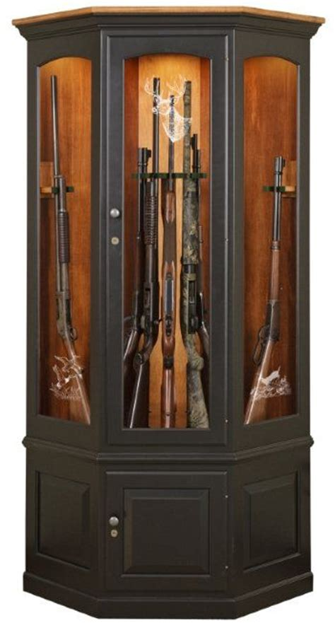 17 best images about gun cabinets on pistols