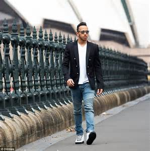 lewis hamilton house family ask f1 s lewis hamilton to take their picture at sydney opera house daily