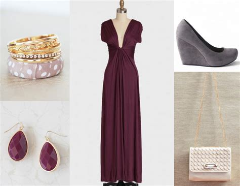 Dresses To Wear To A Wedding What To Wear To A Fall Wedding Under 100 Dress Challenge Beauandarrowevents