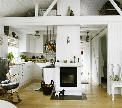 scandinavian farmhouse design cottage of the week scandinavian cottage home bunch