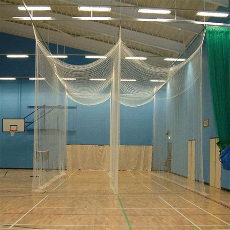 Lockers And Benches Indoor Sports Hall Cricket Netting Universal Services