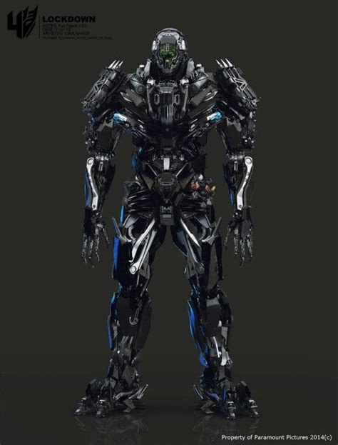 film robot tranfomer 47 best images about lockdown on pinterest weapons