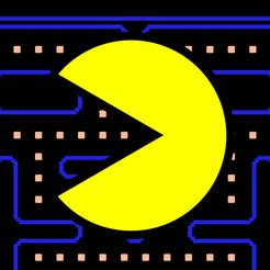 pac man on the app store