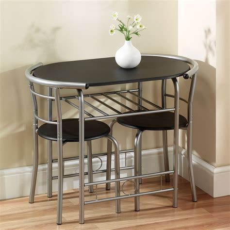 space saving kitchen table and chairs furniture