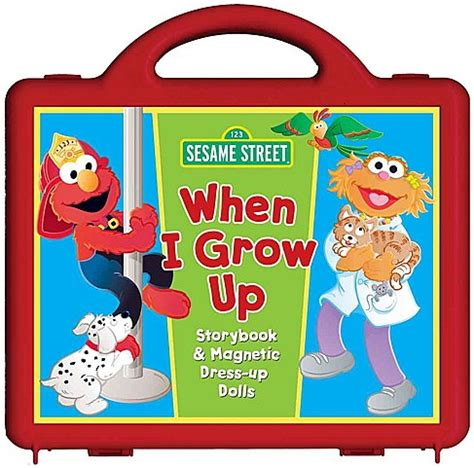 when i grow up books when i grow up book muppet wiki