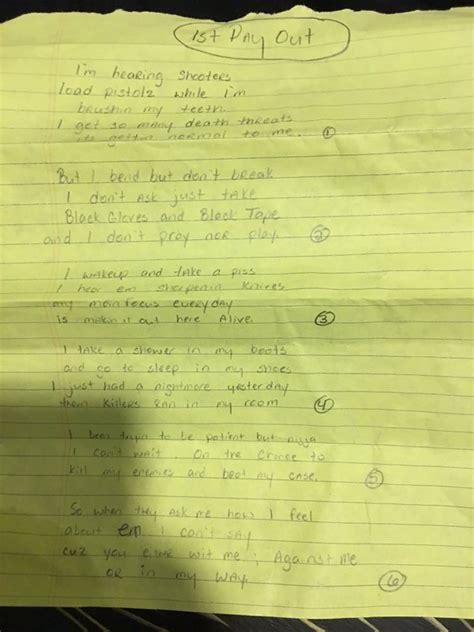s day lyrics gucci new gucci mane day out tha feds rap radar