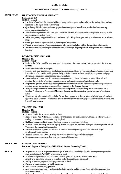 colorful energy trading resume pattern resume ideas