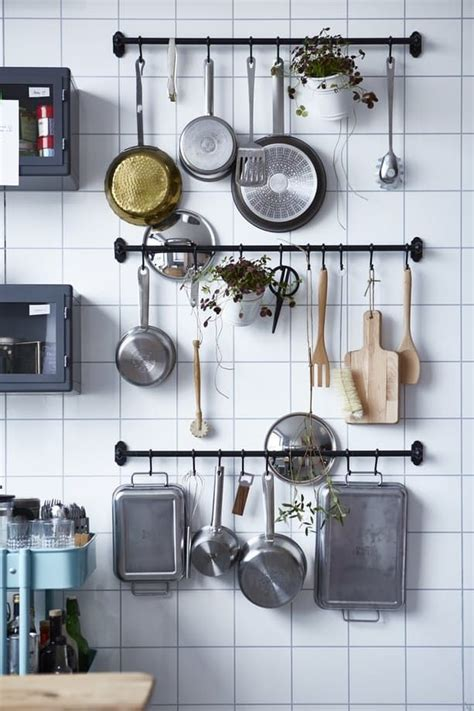 tips for stylishly stocking that open kitchen shelving the easy to add super stylish storage solution every