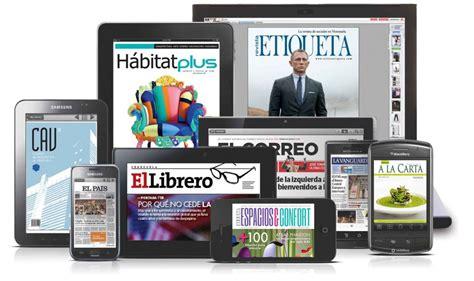 rivista digital seminario de ebooks y revistas digitales en la up portinos