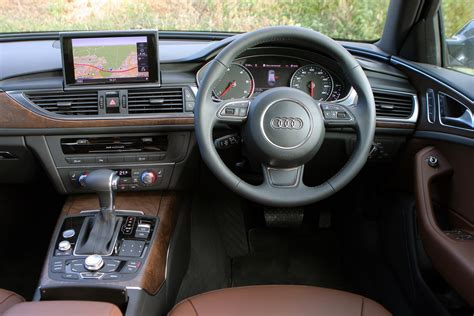 Audi Interior Parts Uk by Audi A6 Avant 2011 Features Equipment And
