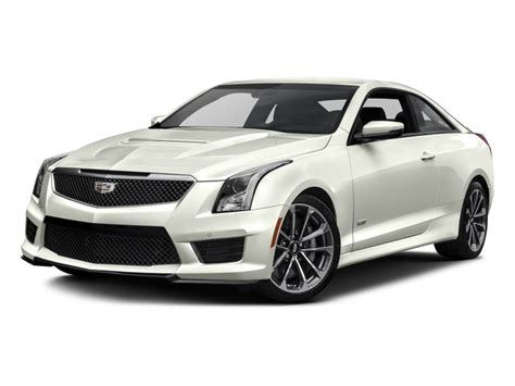 cadillac ats prices new 2017 cadillac ats v coupe prices nadaguides