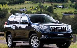 Toyoya Jeep Suvs Toyota Individuality Iron Clad