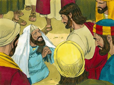 Blind Bartimeus Free Bible Images A Woman Who Touches The Hem Of Jesus