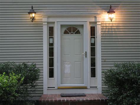 Replacing A Front Door Front Doors Coloring Replacing Front Door With Sidelight 142 Replacing Front Entry Door