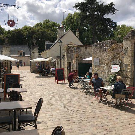 Azay Le Rideau Restaurant by Restaurant Cote Cour Azay Le Rideau Restaurant Reviews