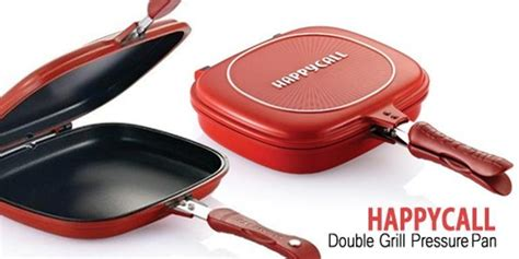 Ready Stock Happy Call Pan Jumbo 32 Cm happy call non stick sided end 1 18 2018 1 33 pm