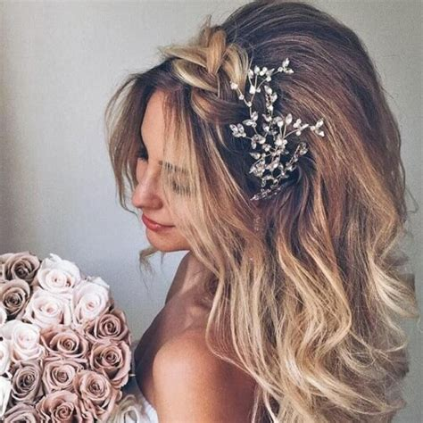 Retro Wedding Hairstyles For Hair by 50 Unforgettable Wedding Hairstyles For Hair Hair