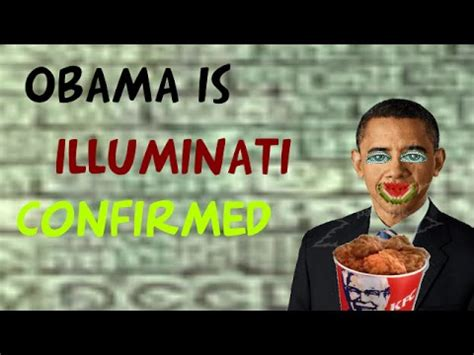 is obama illuminati barrack obama is illuminati confirmed