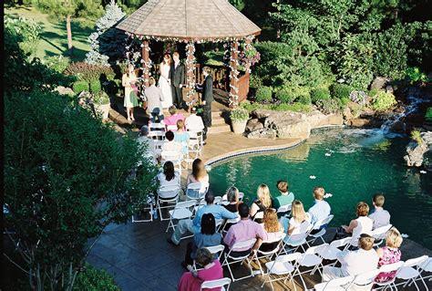 backyard pool wedding ideas triyae backyard wedding ideas with pool various