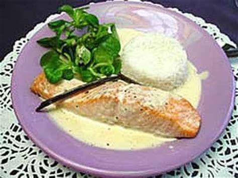 cuisiner l馮er recettes du pav 233 de saumon 224 la cr 232 me les recettes les