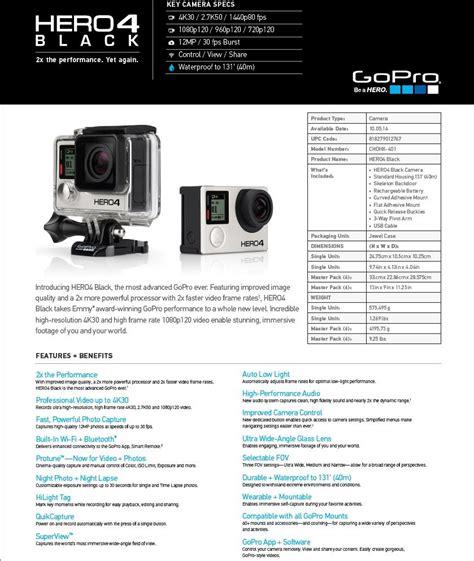 Gopro 4 Black Edition Malaysia gopro 4 black edition