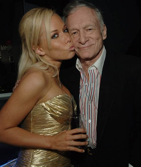 Gets For Hugh Hefners Birthday by Wait Until You See The Gift Kendra Wilkinson Gave