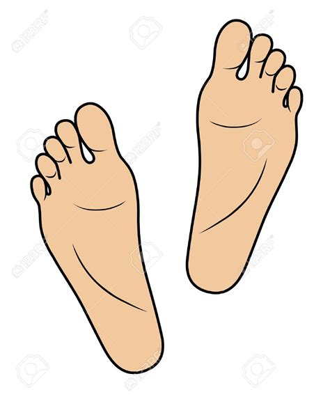 sole clipart foot clip free to use clipart panda free clipart