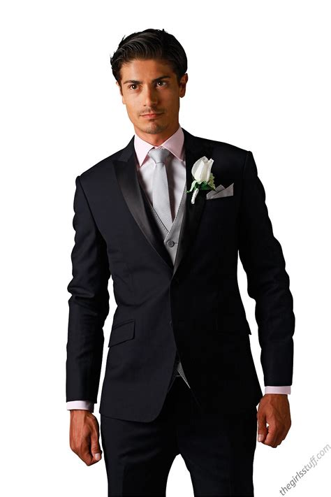 Wedding Attire Grooms by Groom Wedding Attire Image 13 Images The Stuff