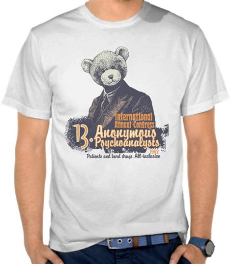 Kaos Anonymouse 2 jual kaos anonymous animal binatang satubaju