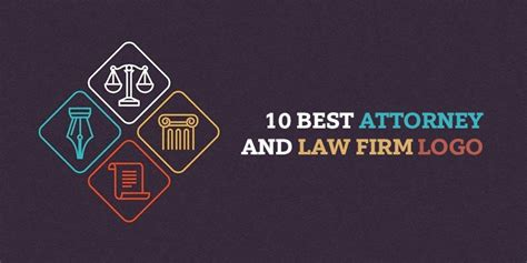 firm logo templates 10 best attorney and firm logo designs designhill
