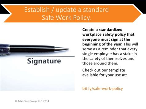 make safety your new years resolution prevention works employer toolkit 3 new years resolutions for a safer workplace