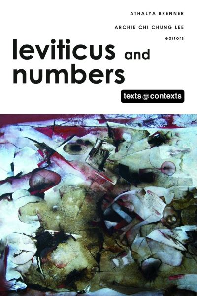 exploding dead dinosaurs and zombies youth ministry in the age of science science for youth ministry books leviticus and numbers texts contexts series