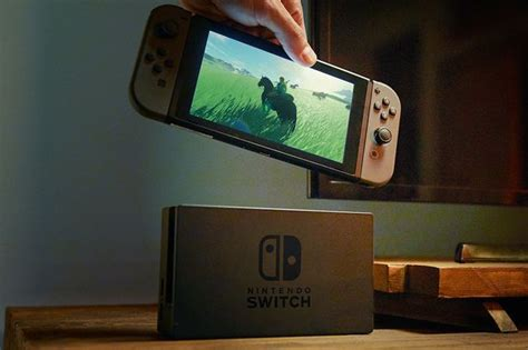 nintendo switch already gets a price drop and it s not even out yet mirror
