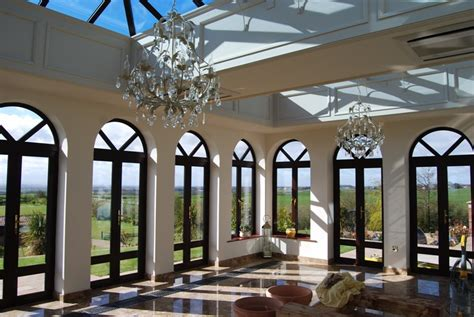 Italian Home Interiors by The Difference Between A Conservatory Amp An Orangery