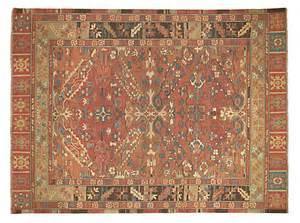 kayseri knotted wool rug modern patterned rugs