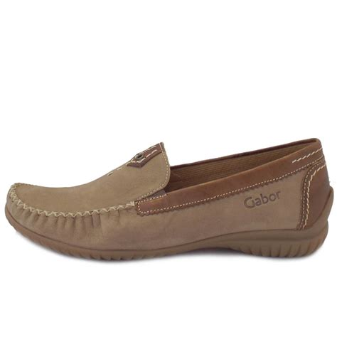 wide fitting loafers gabor shoes california wide fitting loafer in