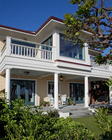 beach house exterior ideas extensive beach house renovation home bunch interior