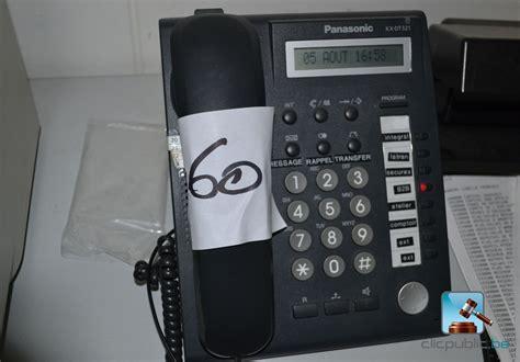 Sale Panasonic Phone Kx Ts845nd phone panasonic kx dt321 kx dt321 for sale on clicpublic be