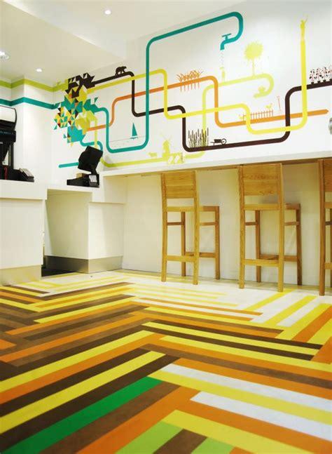 home decor funky design trendy restaurant design
