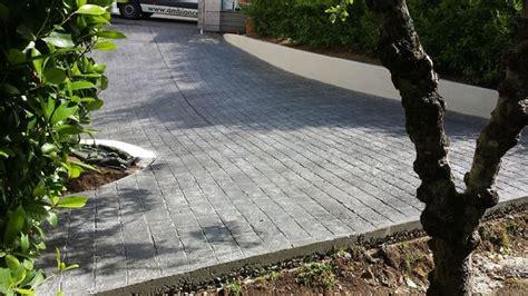 pavimenti da giardino in cemento pavimenti in cemento pavimenti esterno caratteristiche