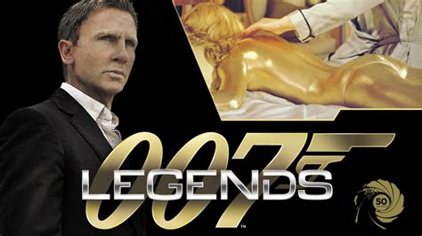 007 legends oddjob goldfinger 007 legends goldfinger trailer true hd quality youtube
