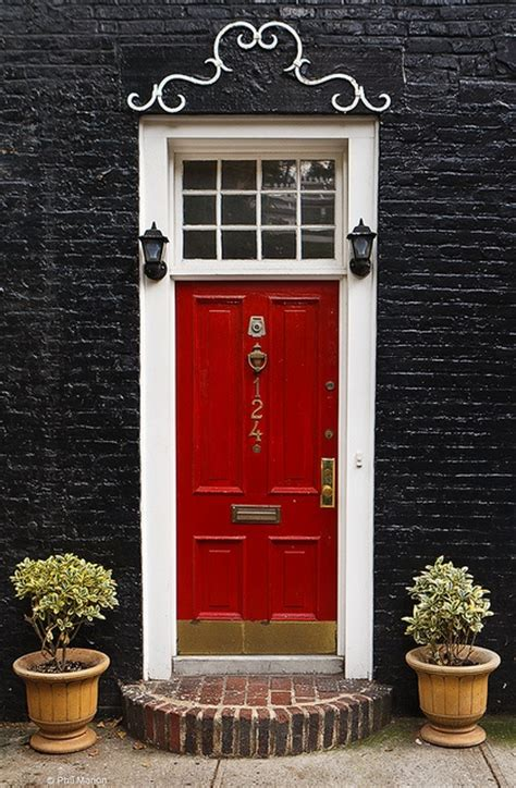 red front doors 188 best images about fabulous front doors on pinterest