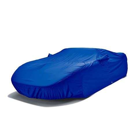Custom Hp weathershield hp custom car covers from covercraft