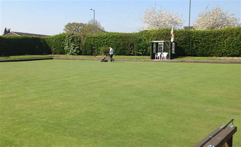 Bowling Green Mba Cost by Bowling Chelmsley Wood Town Council In West Midlands