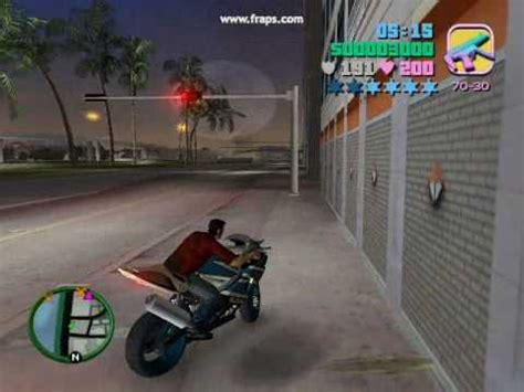 gta vice city underground. youtube