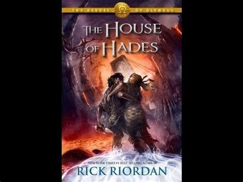 house of hades book report the house of hades cover revealed