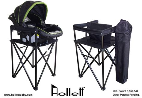 travel high chair with tray hollett baby seeks to raise awareness of unsafe practice
