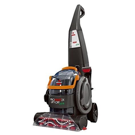Which Bissell Carpet Cleaner Solution Is The Best For Spotbot - bissell 15651 proheat 2x lift pet carpet cleaner