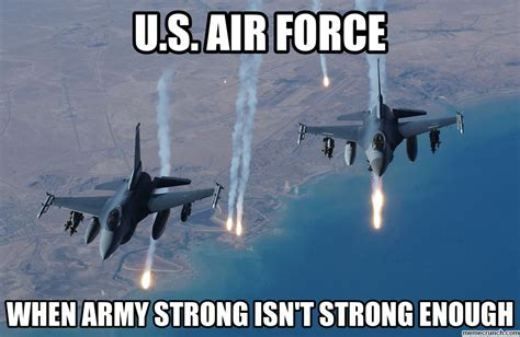 Airforce Memes - u s air force