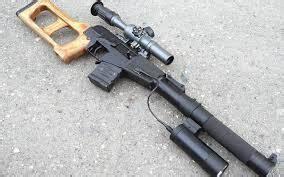 pubg 9mm sniper sniper rifles cool guns tv tropes